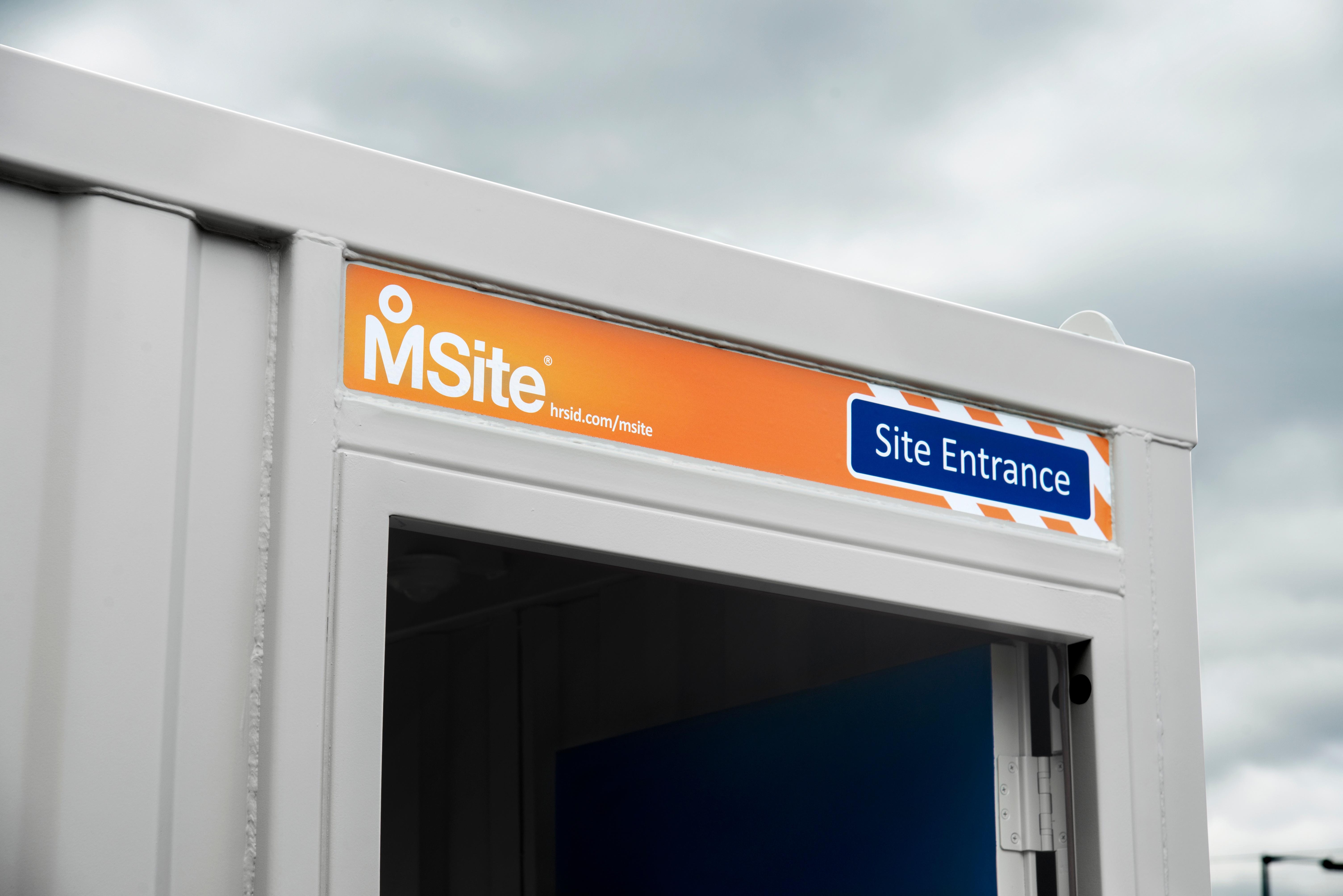MSite-access-control-turnstile-pod